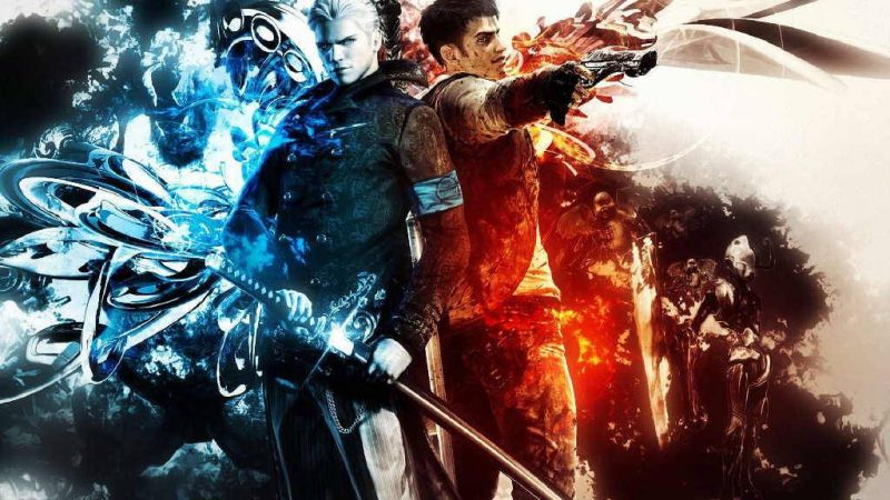 Devil May Cry İnceleme