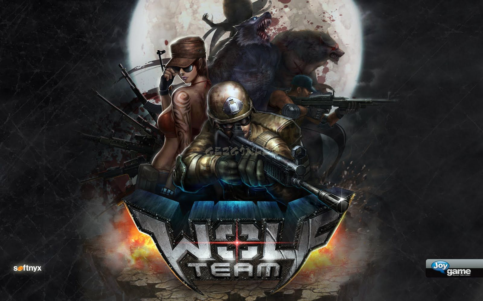 Wolfteam