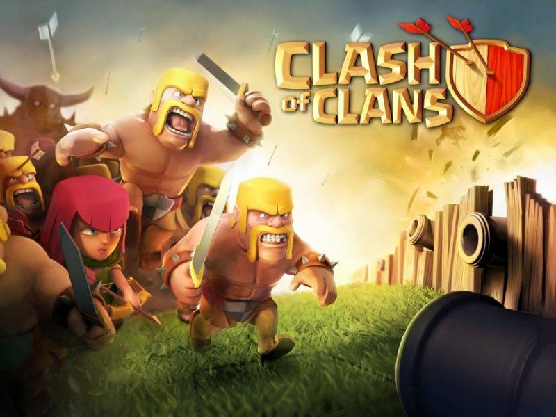 Clash of Clans İnceleme