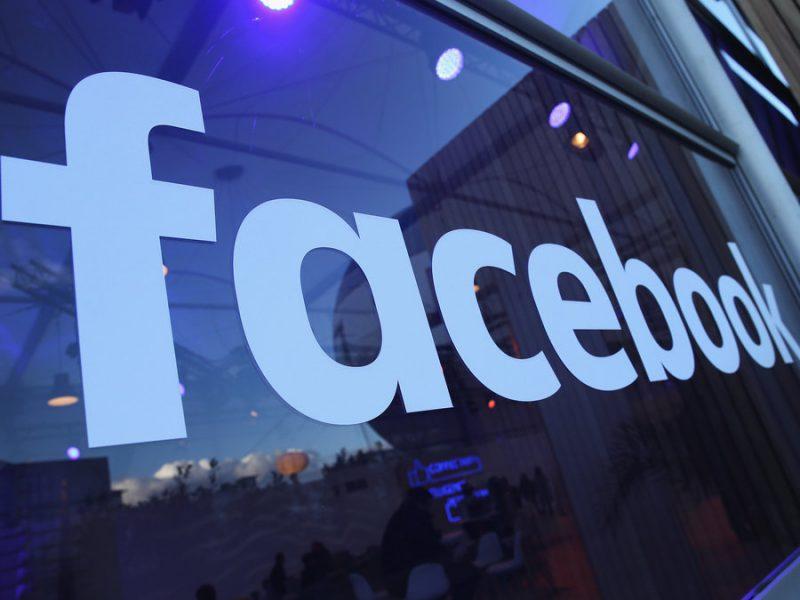 Facebook, on binlerce sahte hesabı sildi!