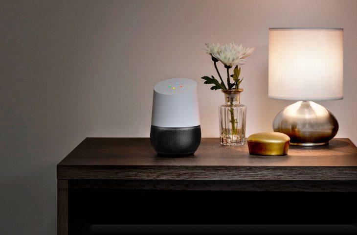 Google, Echo'ya yeni rakip çıkarıyor