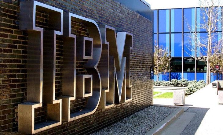 IBM, Hindistan şirketi mi oldu?