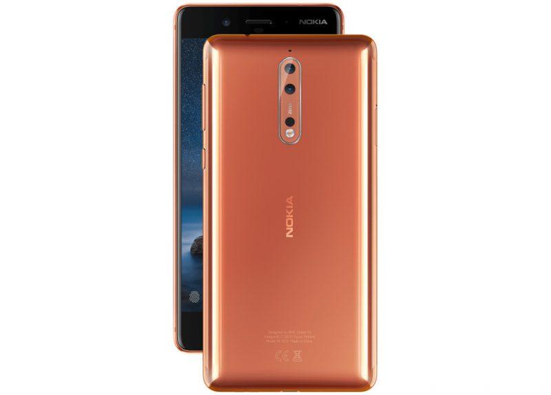 Yeni Nokia telefonlar için Android P müjdesi !