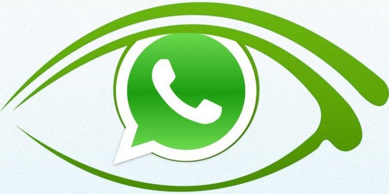 WhatsApp'ta Kimlerle Konuştuğunuzu Gösteren Açık Keşfedildi!