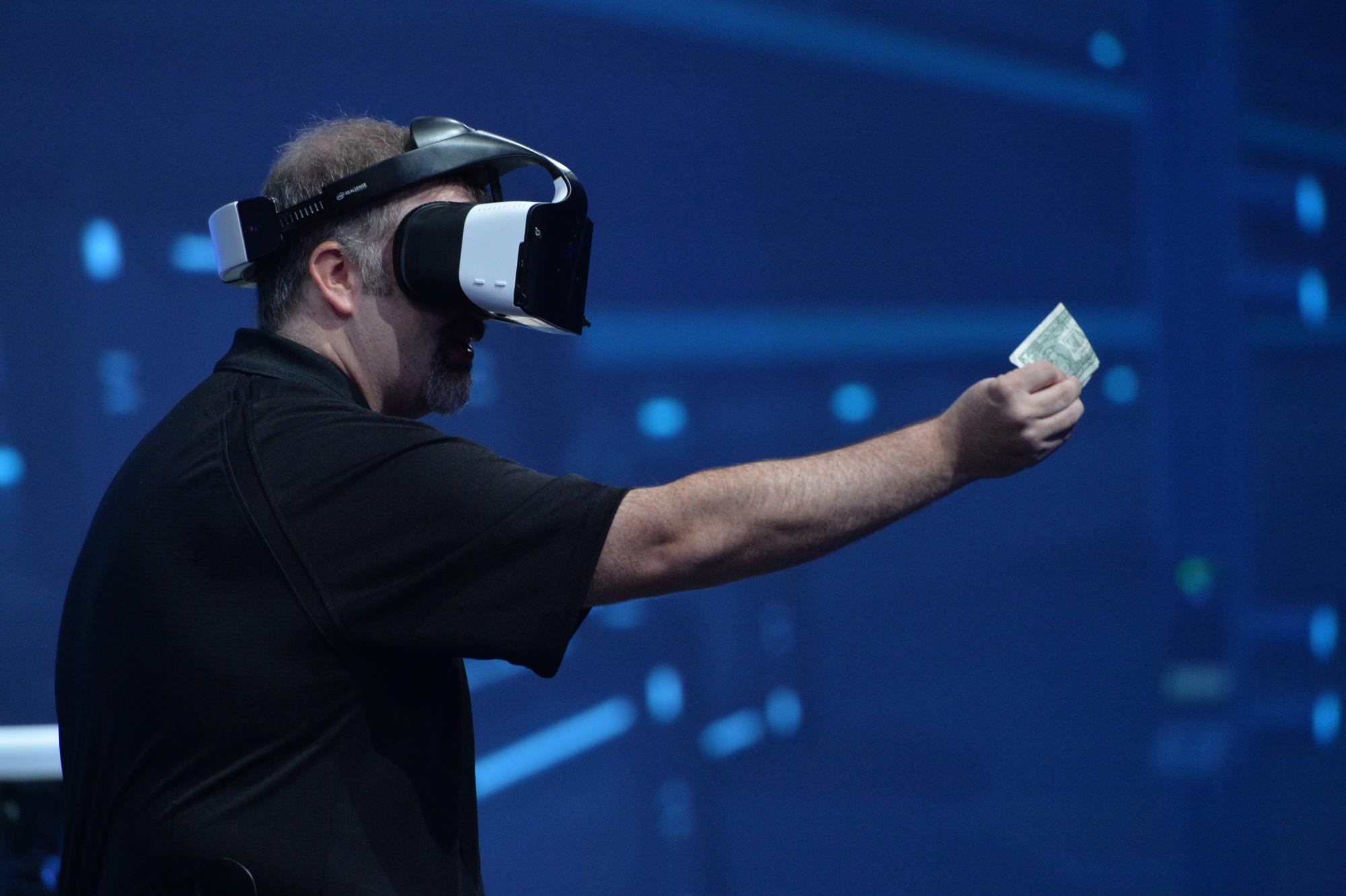 Intel, Project Alloy'u Durdurma Kararı Aldı