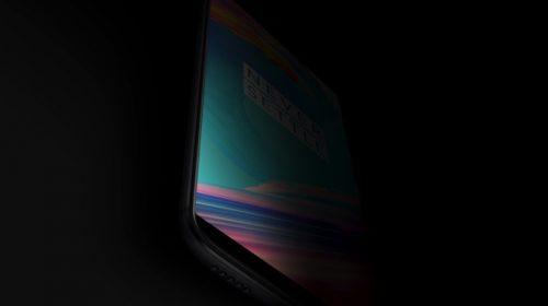 Büyük ekranlı OnePlus 5T!