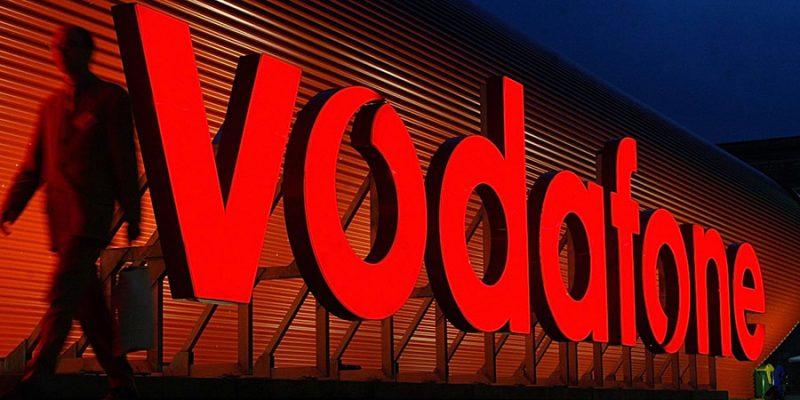 Türkiye'de 3.5 GHz bandını test eden ilk operatör Vodafone oldu