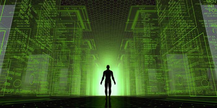 Matrix kodlarının sırrı ortaya çıktı !