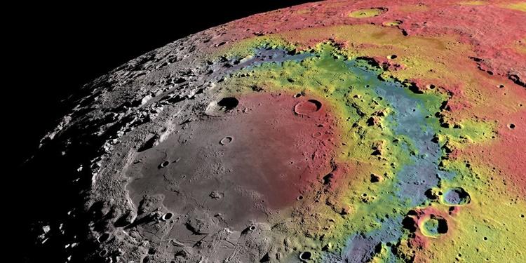 Yeni evlerimiz Ay kraterleri olabilir !