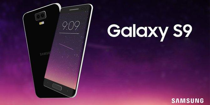 Samsung , Galaxy S9 İçin Firmware Geliştiriyor!