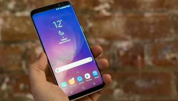 Samsung Galaxy A5 (2018) sızdırıldı!