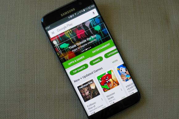 Google Play Store uygulamalarını denemesi bedava