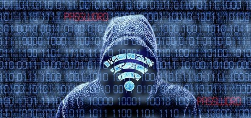 Wi-Fi artık güvenli değil ! Tüm cihazlar tehlikede !