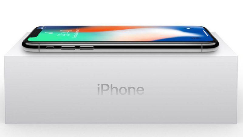 Türkiye'de ilk iPhone X'u kim aldı?
