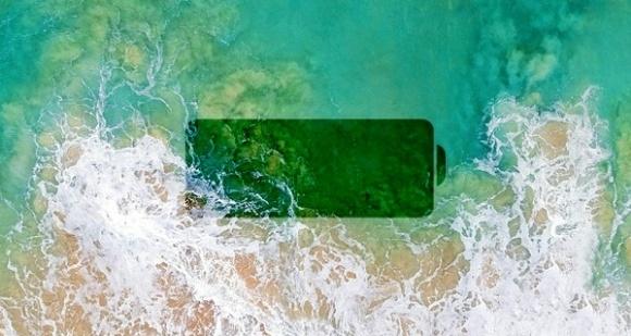 Araştırmaya Göre iOS 11 Pili Su Gibi İçiyor