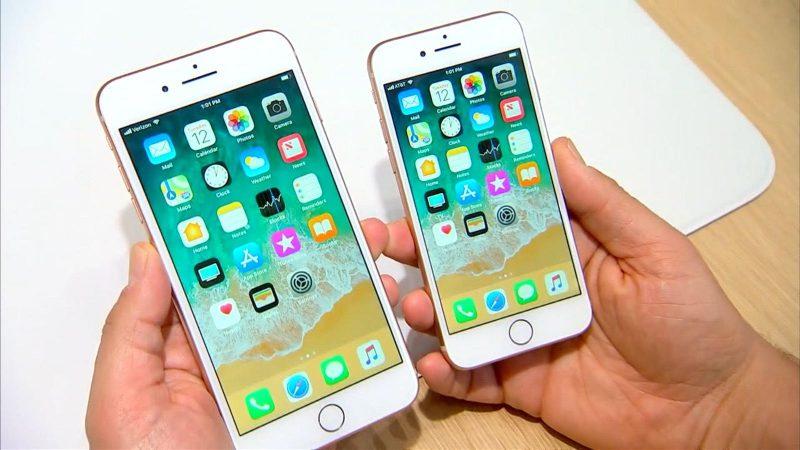 iPhone 8 ve iPhone 8 Plus Türkiye fiyatı Apple tarafından açıklandı !