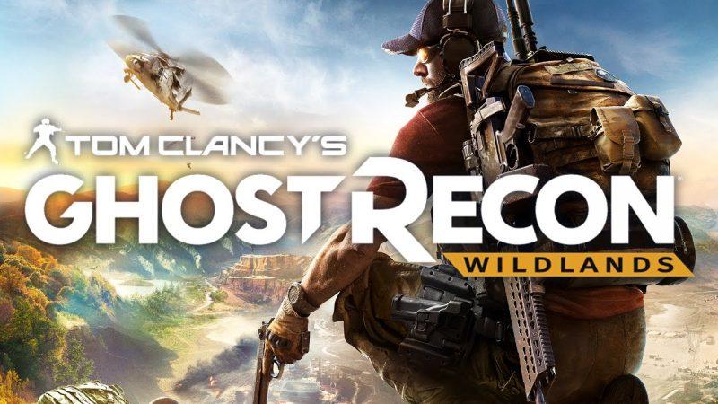 Ghost Recon Wildlands Bu Hafta Sonu Ücretsiz!