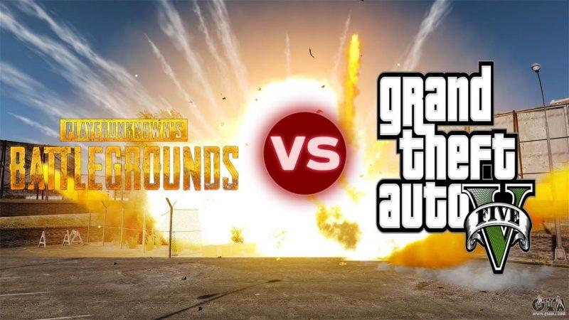 PUBG, Şimdi de GTA 5'in Rekorlarını Yıkmak Etmek İstiyor !
