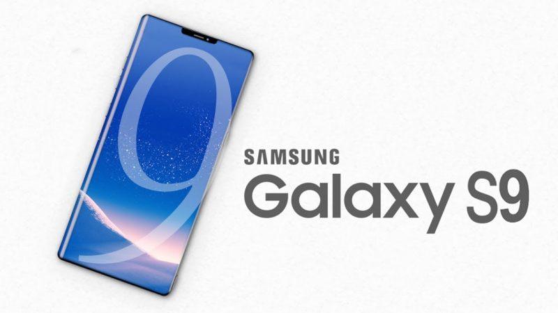 Galaxy S9 kamerası hakkında ilk detaylar!