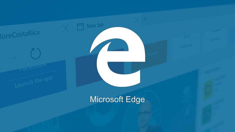 Microsoft Edge, Kimlik Avına Karşı En İyi Tarayıcı