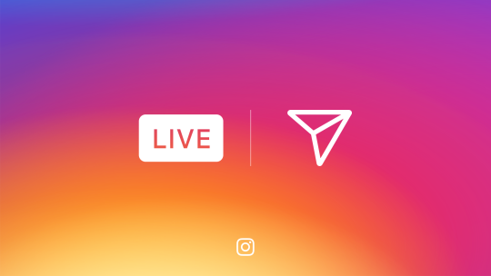 Instagram , ikili canlı yayın özelliğini kullanıcılarına açtı !