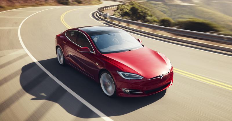 115 Bin Euro'luk Tesla S100'ü İzmir'de Parçalara Ayıracak !