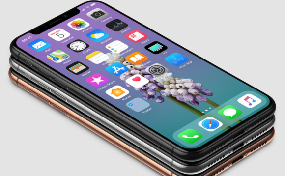 Önceki nesillere kıyasla iPhone X tasarımı! (Video)