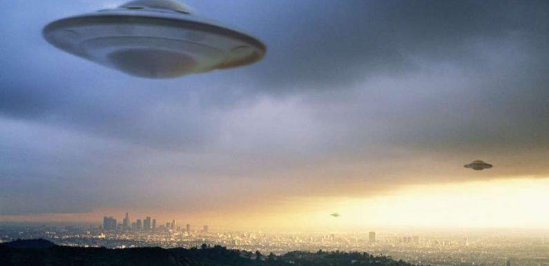 Gizli araştırması ortaya çıkarıldı ! Pentagon ve Ufolar !