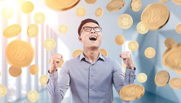 Maaşları Bitcoin ile Ödeyen Şirket !