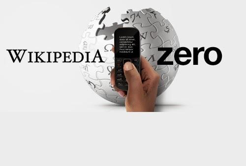 Vikipedi Zero ya da yeni ismiyle WikiZero Nedir ?