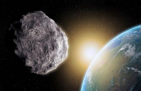Asteroid geliyor ve çok yakından geçecek !