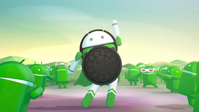 Android 8.0 Güncellemesi Alacak Telefonlar !
