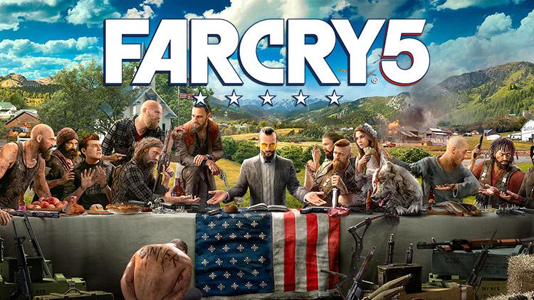 İşte Far Cry 5'in Konusu !