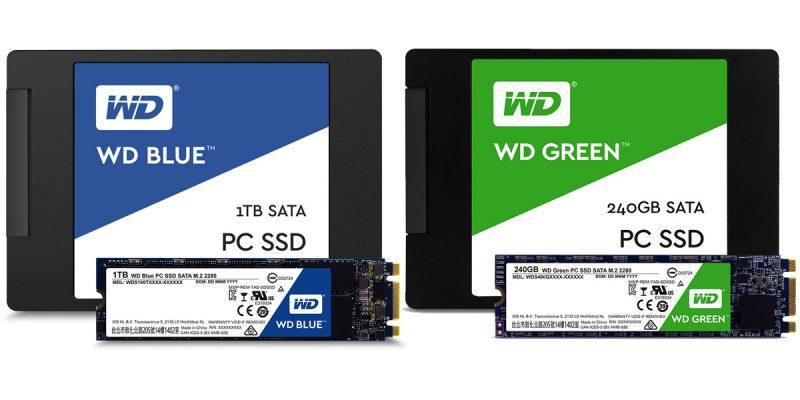 Western Digital , SSD alanında yüksekleri hedefliyor !