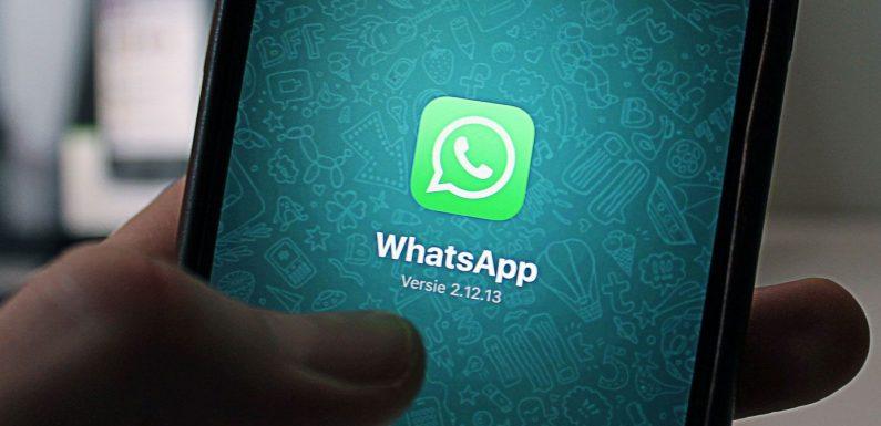 Whatsapp'ın yeni özelliği !